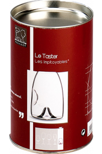 Verre Impitoyable Taster 38 Cl.
