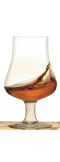 VERRE WHISKY NOSING GLASS 19,4 Cl.