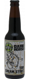 Les MILLESIMEES / DARK HORSE Too Cream Stout