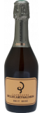 BILLECART SALMON  Brut Rosé 37.5 Cl. Coffret